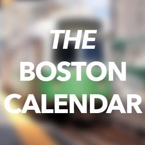 BostonCalendar