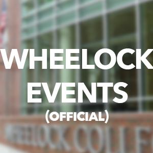 WheelockEvents